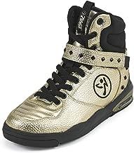 zumba high top dance shoes