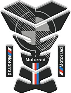 Protection de reservoir Moto MODELS en Gel compatible Ducati Factory 12,2X18,0