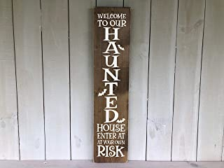 Best welcome to the haunted house Reviews