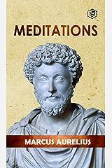 Meditations Kindle Edition