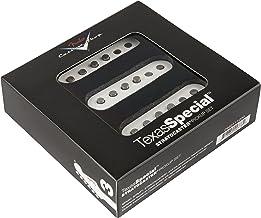 Fender 099-2111-000 Pastillas Especiales de Texas Strat, (3), Texas Special