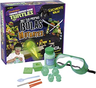 Amazon.es: Tortugas ninja - Juguetes STEM / Juguetes ...