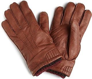 Ted Baker Men's Aremis Leather Gloves