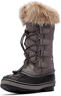 Youth Joan of Arctic Waterproof Winter Boot for Kids