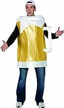 Rasta Imposta Beer Mug Costume Costume