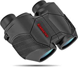 Tasco Focus Free 8x25mm Binocular, Black
