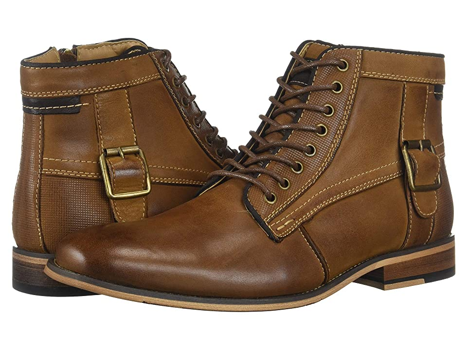 Steve Madden Jonsten (Dark Tan) Men