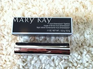 Mary Kay True Dimensions Lipstick ~ Lava Berry
