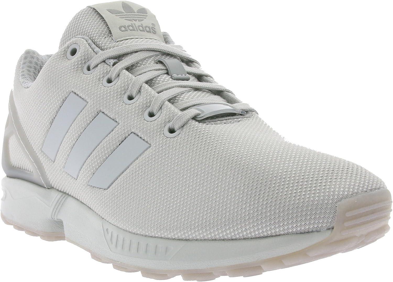 Adidas ZX Flux ''Solid Grey'' (AQ3099)