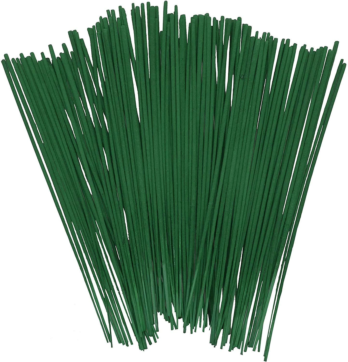Hosley 120 Pack of Fresh Bamboo Fragrance Incense Sticks Infused with Essential Oils Ideal for Home Spa Meditation and Aromatherapy O9