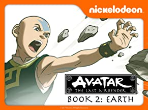 Avatar The Last Airbender Season 2