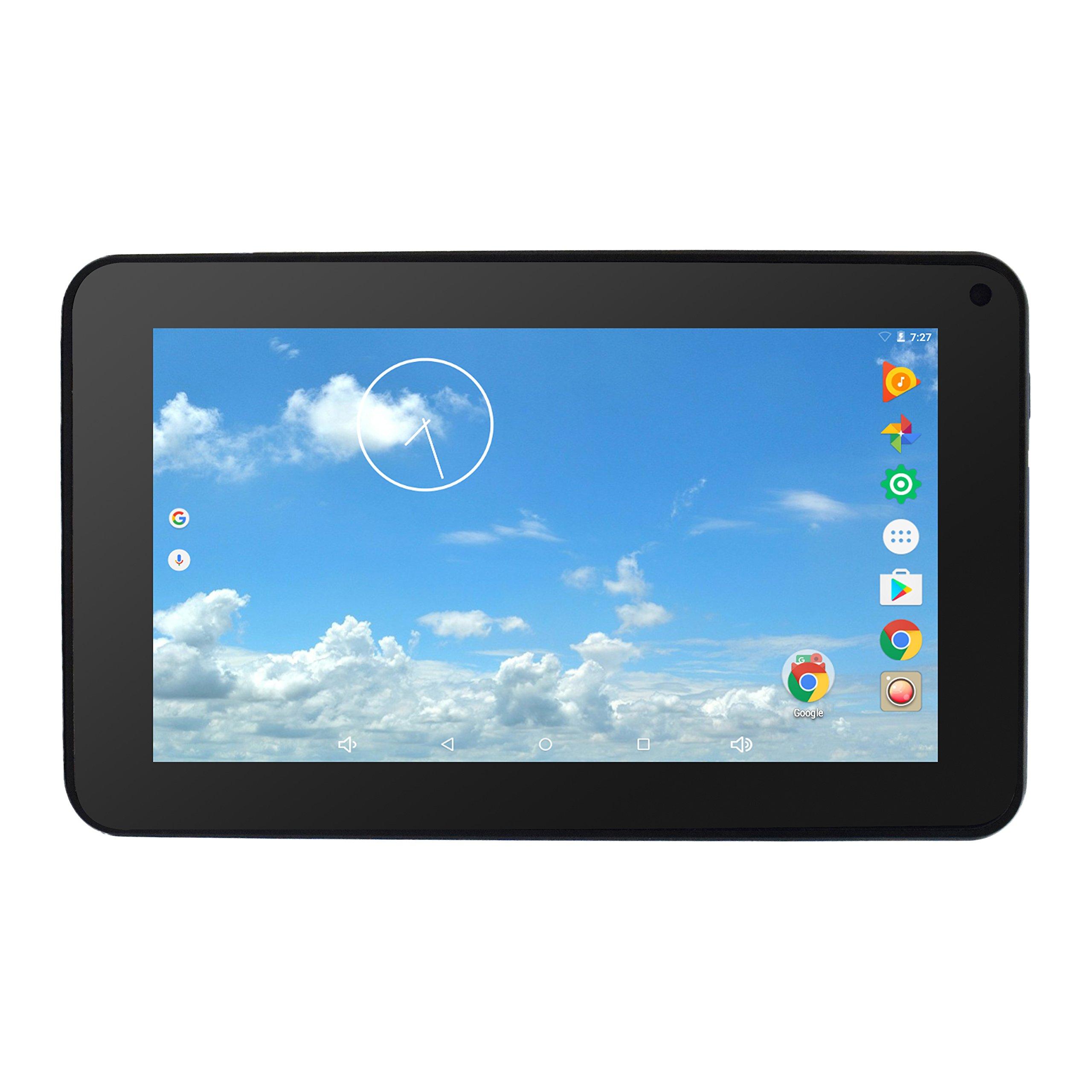 iVIEW 769TPCII Android Tablet Display Bluetooth