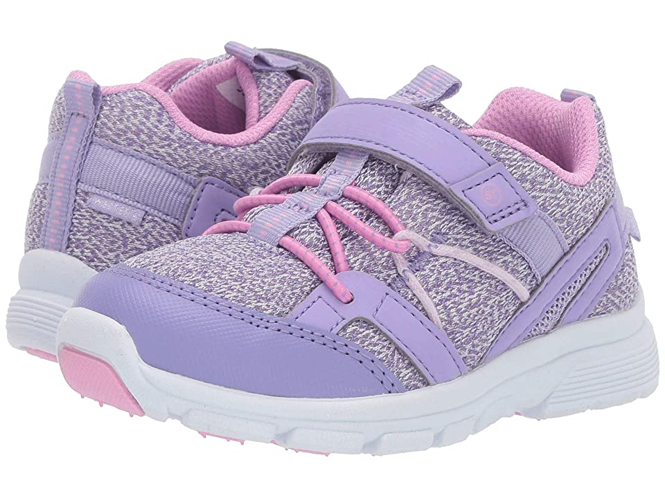 Stride Rite Ocean (Toddler/Little Kid) (Purple) Girl