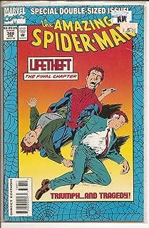 Amazing Spider-Man # 388, 9.4 NM