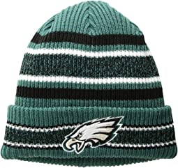 Philadelphia Eagles Vintage Stripe