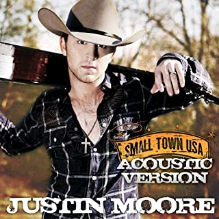small town usa acoustic