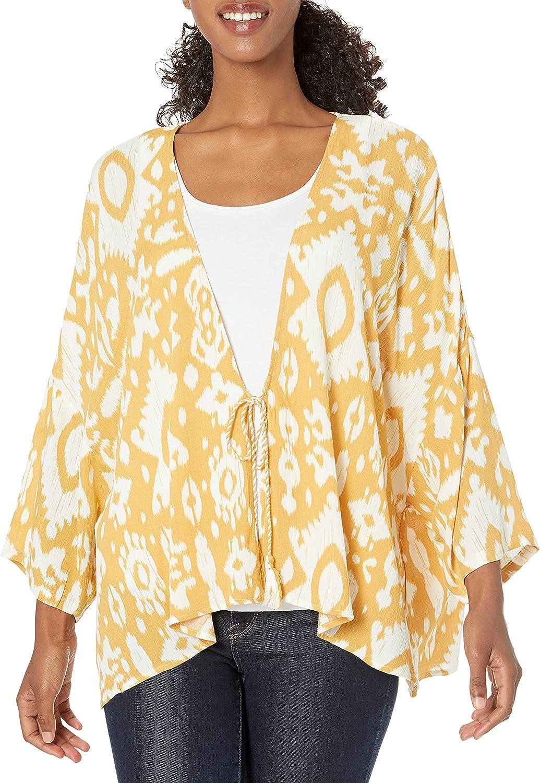 BB Dakota by Steve Madden Women's Globe Trotter Jacket