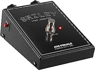 JHS Pedals Smiley Fuzz Guitar Effects Pedal (JHSSMILEY)