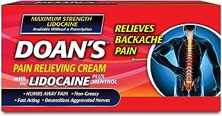 doans back pain relief