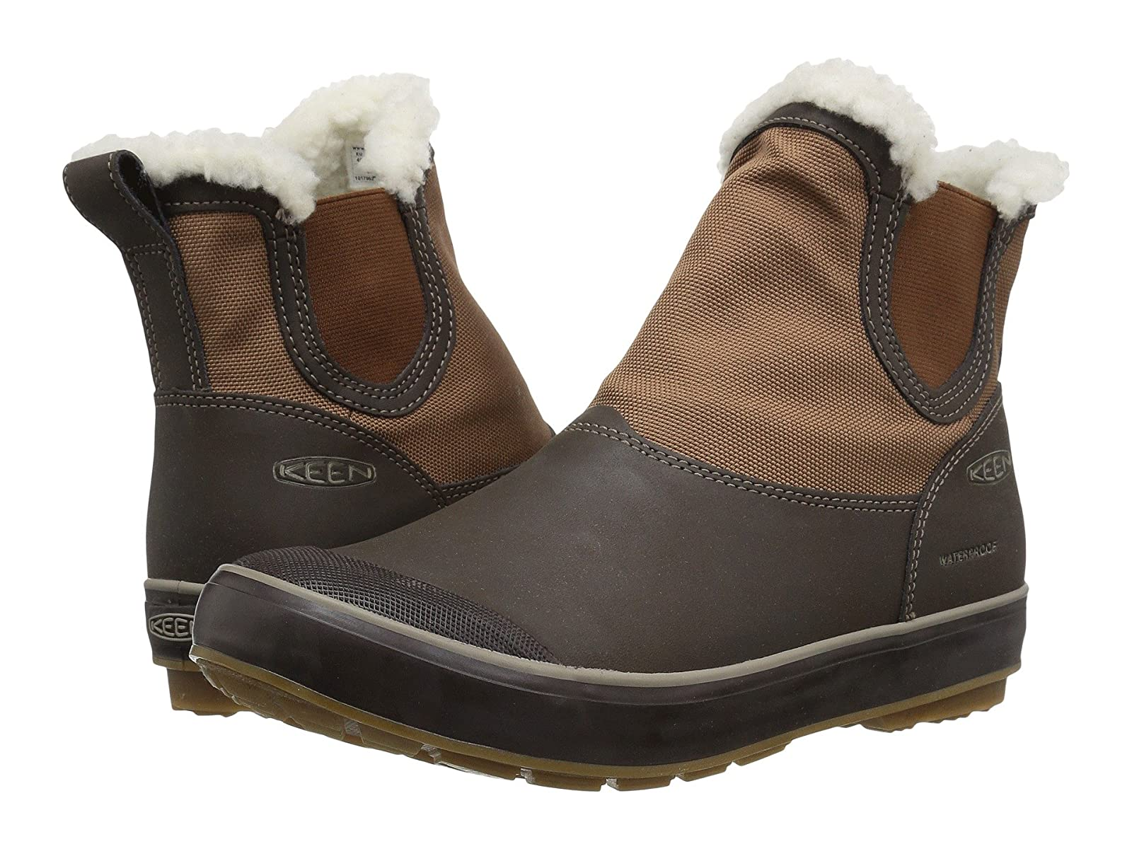 Keen Elsa Chelsea WaterproofCheap and distinctive eye-catching shoes