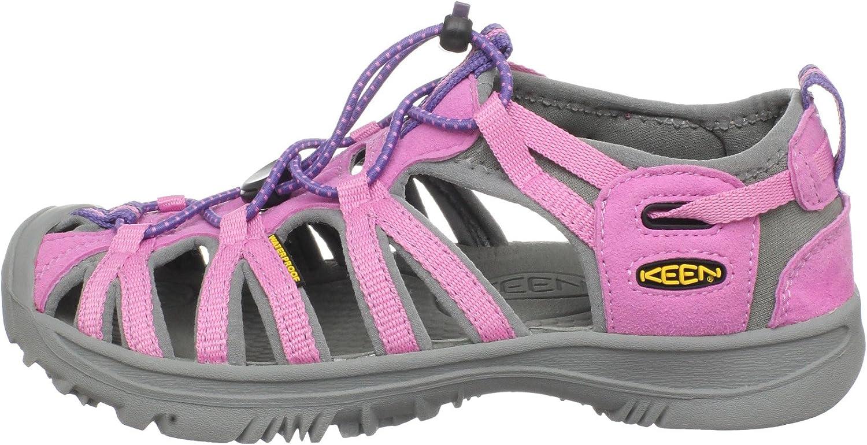 Toddler//Little Kid KEEN Whisper Toddler Hook-and-Loop Sandal