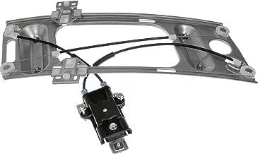 Dorman 740-810 Front Driver Side Power Window Regulator for Select Chevrolet / Pontiac Models