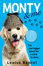 Monty and Me: the perfect mystery for dog-lovers