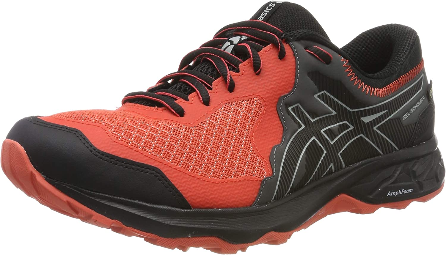 ASICS Men's's Gel-sonoma 4 G-tx Running shoes,