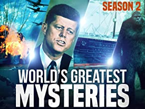 World's Greatest Mysteries: Season 2