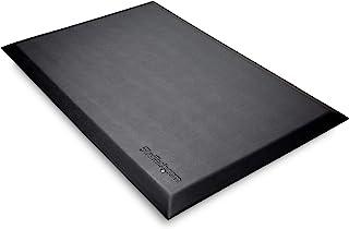 "StarTech.com Anti-Fatigue Mat for Standing Desk - Ergonomic Mat for Standing Desk - Large 24"" x 36"" Surface - Non-Slip - C..."