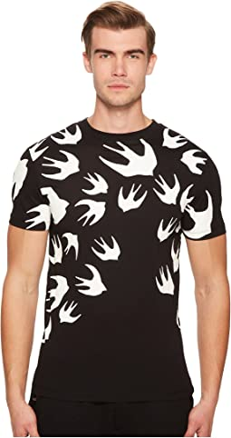 McQ - Swallow T-Shirt