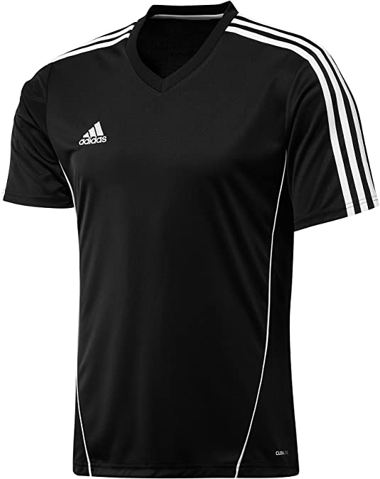 adidas New Men's Estro 12 Soccer Jersey : Clothing ... - Amazon.com