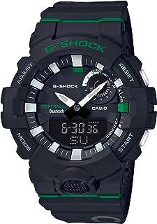 [カシオ]CASIO 腕時計 G-SHOCK ジーショック G-SQUAD GBA-800DG-1AJF メンズ