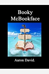 Booky McBookface Kindle Edition