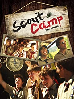 Scout Camp - The Movie