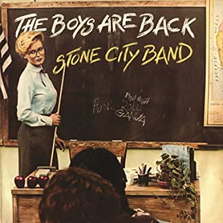 Best stone city band Reviews