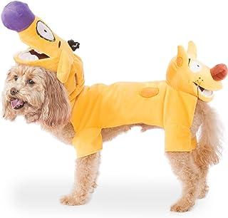 Rubie's Nickelodeon CatDog Pet Costume, Large