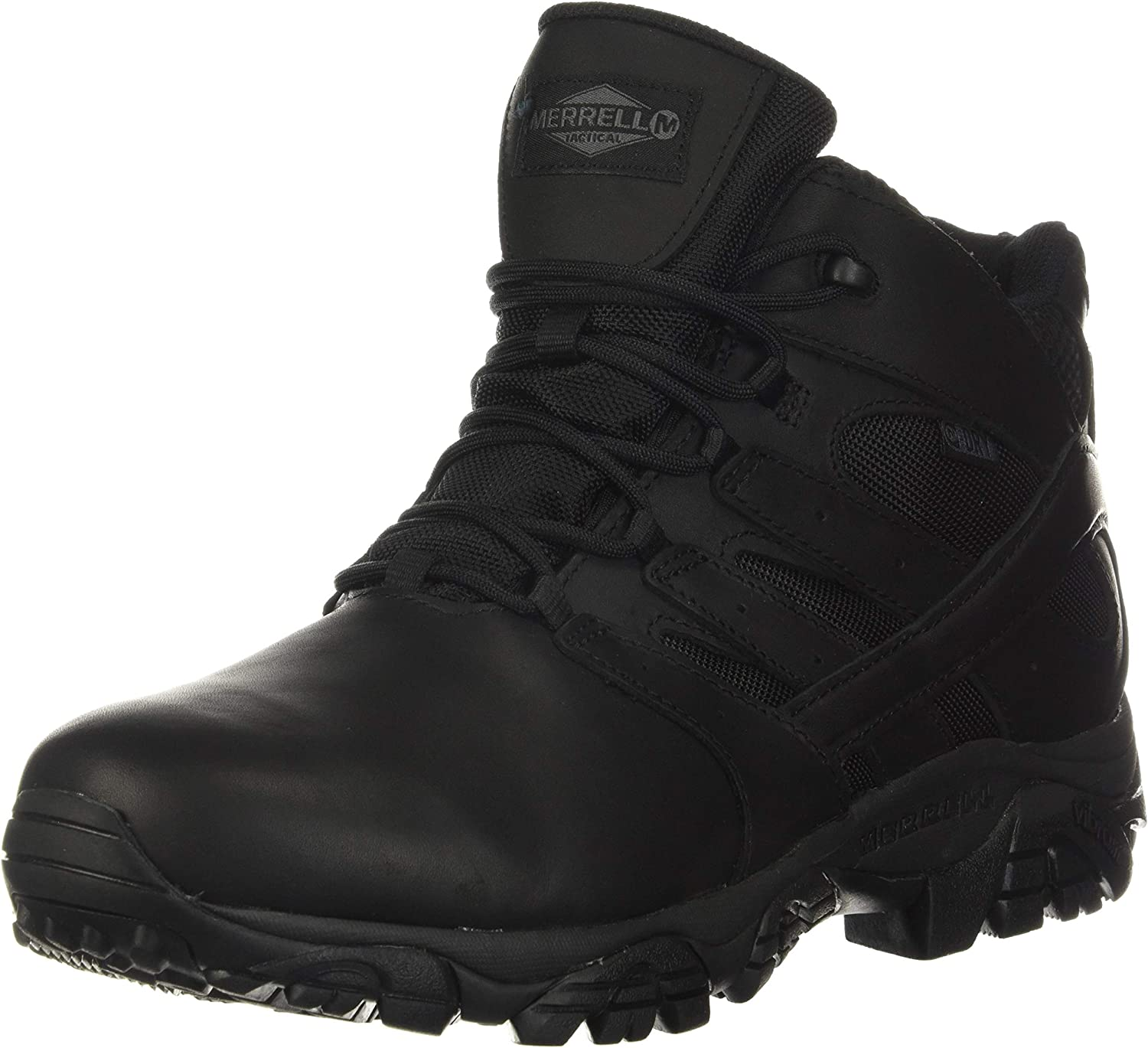 Recommended Merrell Work Men's Moab Sale SALE% OFF 2 Response Tactical Mid Waterproof