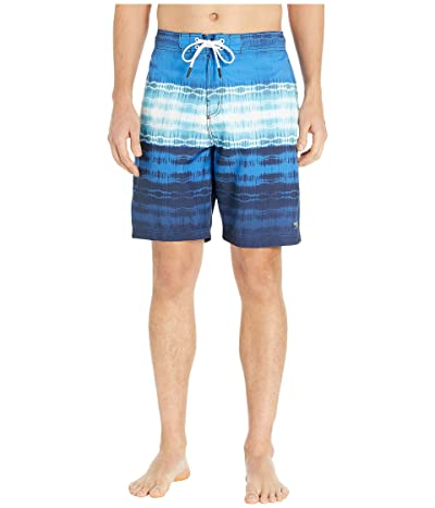 Speedo Down Drift Bondi Boardshorts 20 (Blue Lemonade) Men