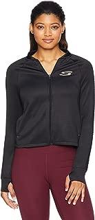 Skechers Women's Fashion Bomber Jacket