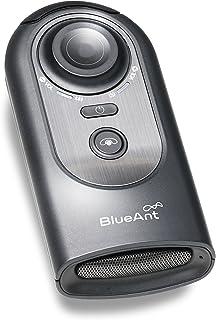 BlueAnt Commute3 Voice Answer Handsfree Car Kit, (CMT-3), Black