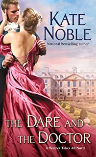 The Dare and the Doctor (Winner Takes All Book 3)