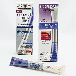 L'oreal Collagen Filler Lip, 13.20-Fluid Ounce