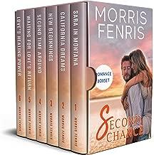 Second Chance Romance: Complete Series Box Set