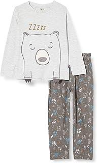 mon P'tit Dodo BG.FOXY.PY jongens Pyjama-set