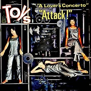 A Lover's Concerto (Attack!)