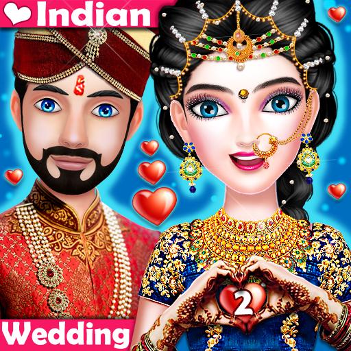 Indische Hochzeits-Liebe mit arrangieren Marriage Part - 2