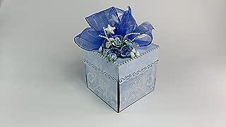 Scrapbook Handmade Explosion Ice Fantasy Box Mini Album #31