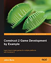 Best construct 2 examples Reviews