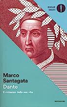 Scaricare Libri Dante. Il romanzo della sua vita PDF